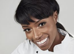 WISE WORDS: Lorraine Pascale Tells Us, 'It Gets Better'