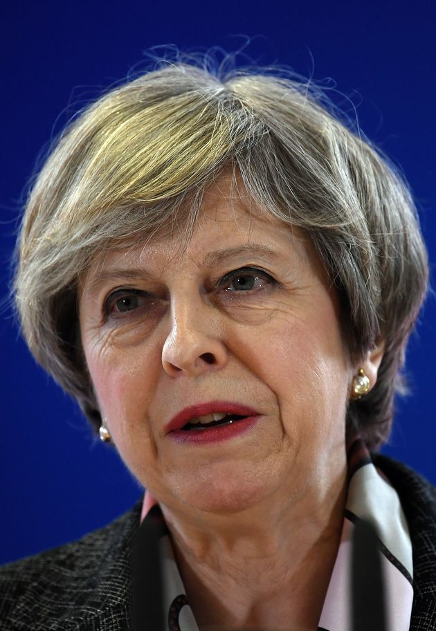 Theresa May could trigger Brexit as early as