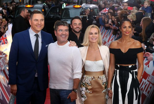 'BGT' has continued to be one of the most popular shows on