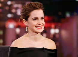 Emma Watson Clears Up Reports She Was Dropped From 'La La Land'