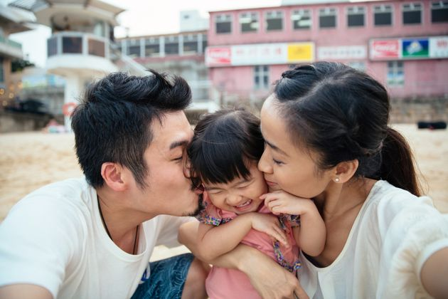 Parenthood Is Linked To Having A Longer Life (And More So Among Men Than