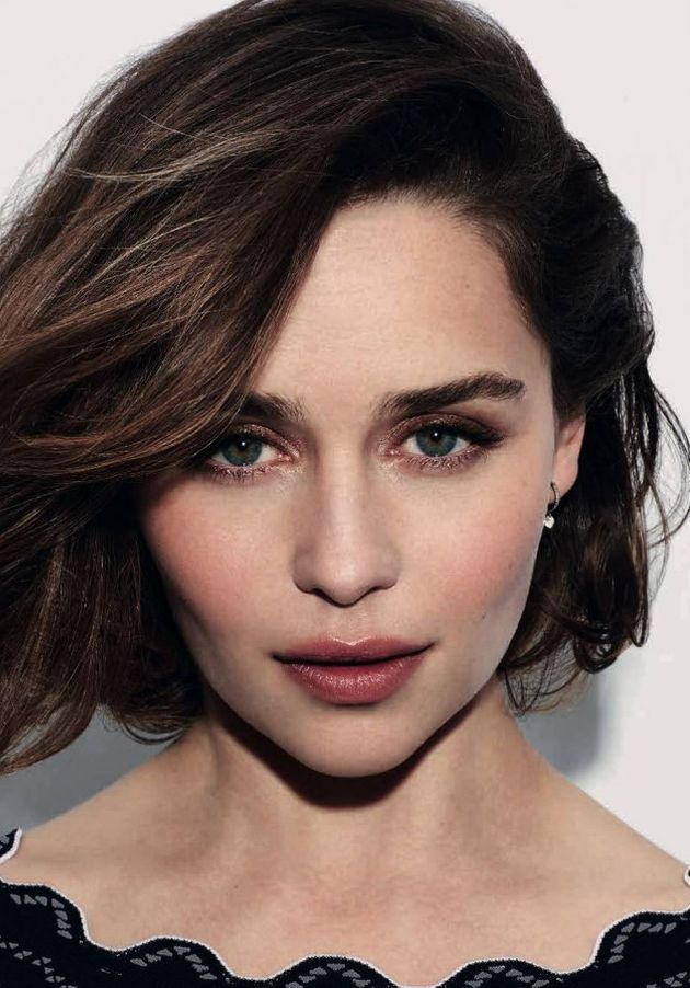 Emilia Clarke Is The One, According To Dolce &