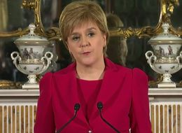 Nicola Sturgeon Confirms Plans To Hold Second Scottish Independence Referendum