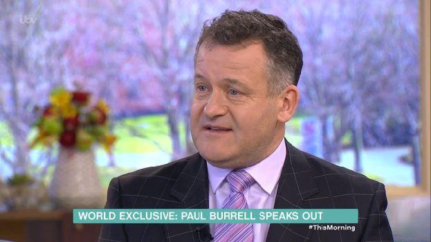 Paul is preparing to marry his partner of 10