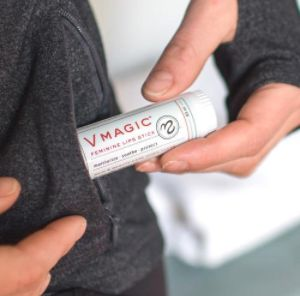 There's Now A Lip Balm For Your Vagina, This Is Not A
