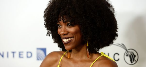 Actress Yvonne Orji On Immigrating To The U.S.: 'I Literally Came Here With Jesus'