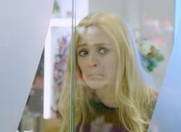 Fearne Cotton Literally Sold The Clothes Off Her Own Back At The 'Fearne On Fashion' Pop-Up Shop