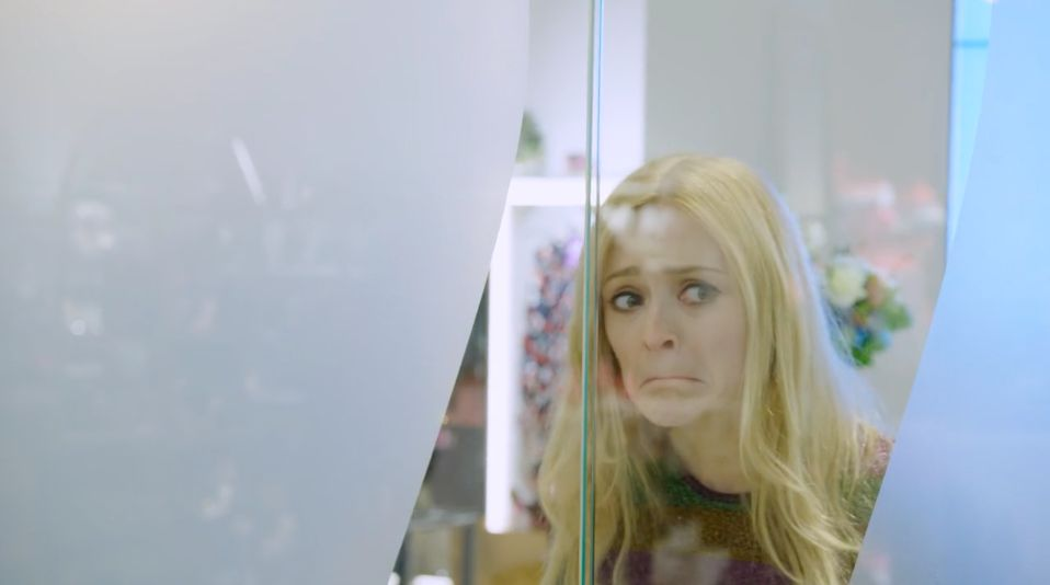 Fearne Cotton Literally Sold The Clothes Off Her Own Back At The 'Fearne On Fashion' Pop-Up
