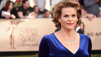 LOS ANGELES, CA - JANUARY 29:  Actor Alexandra Billings attends The 23rd Annual Screen Actors Guild Awards at The Shrine Auditorium on January 29, 2017 in Los Angeles, California. 26592_008  (Photo by Frazer Harrison/Getty Images)