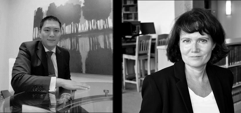 <strong>David Chou</strong> -  Digital Transformation Executive (CIO/CDO), Children's Mercy Hospital  <strong>Joanna Young </