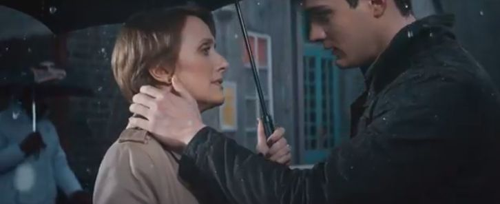 New 'EastEnders' Trailer Teases Dramatic Affair