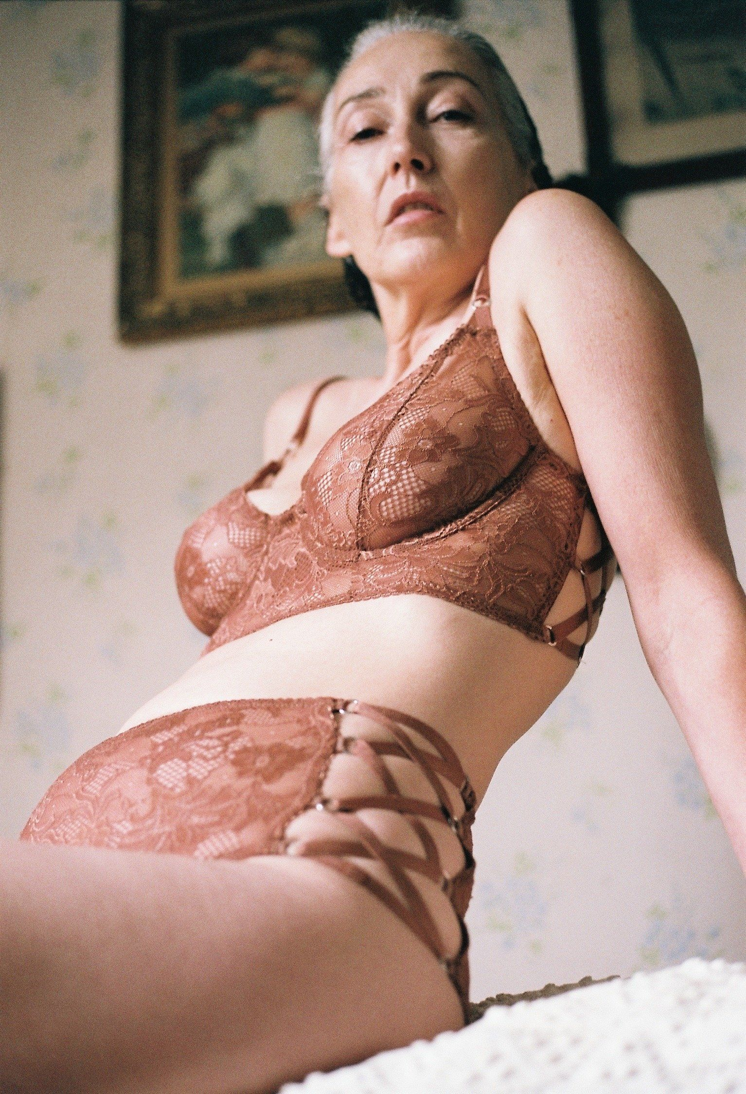 Sex in stockings gallery