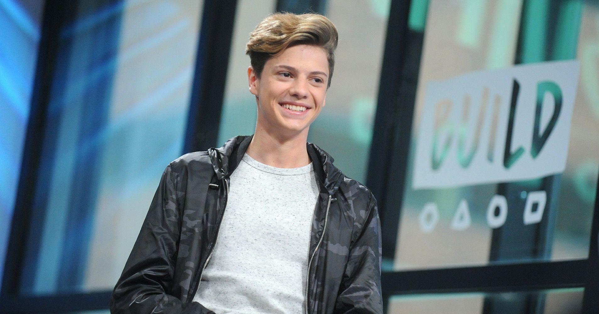 Jace Norman Talks Superheroes And Growing Up On \'Henry Danger ...