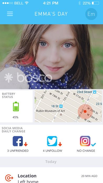 5 Tools for Tracking Kids' Screen Time   HuffPost