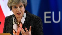 Theresa May Wins Legal Power To Begin Brexit After Article 50 Bill Clears