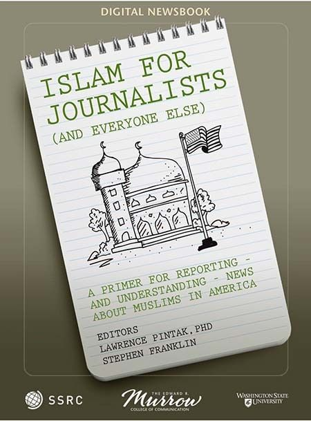 <em>Screen shot of &quot;Islam for Journalists (And Everyone Else)&quot;</em>