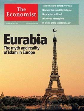 <em>Screen shot of The Economist cover</em>