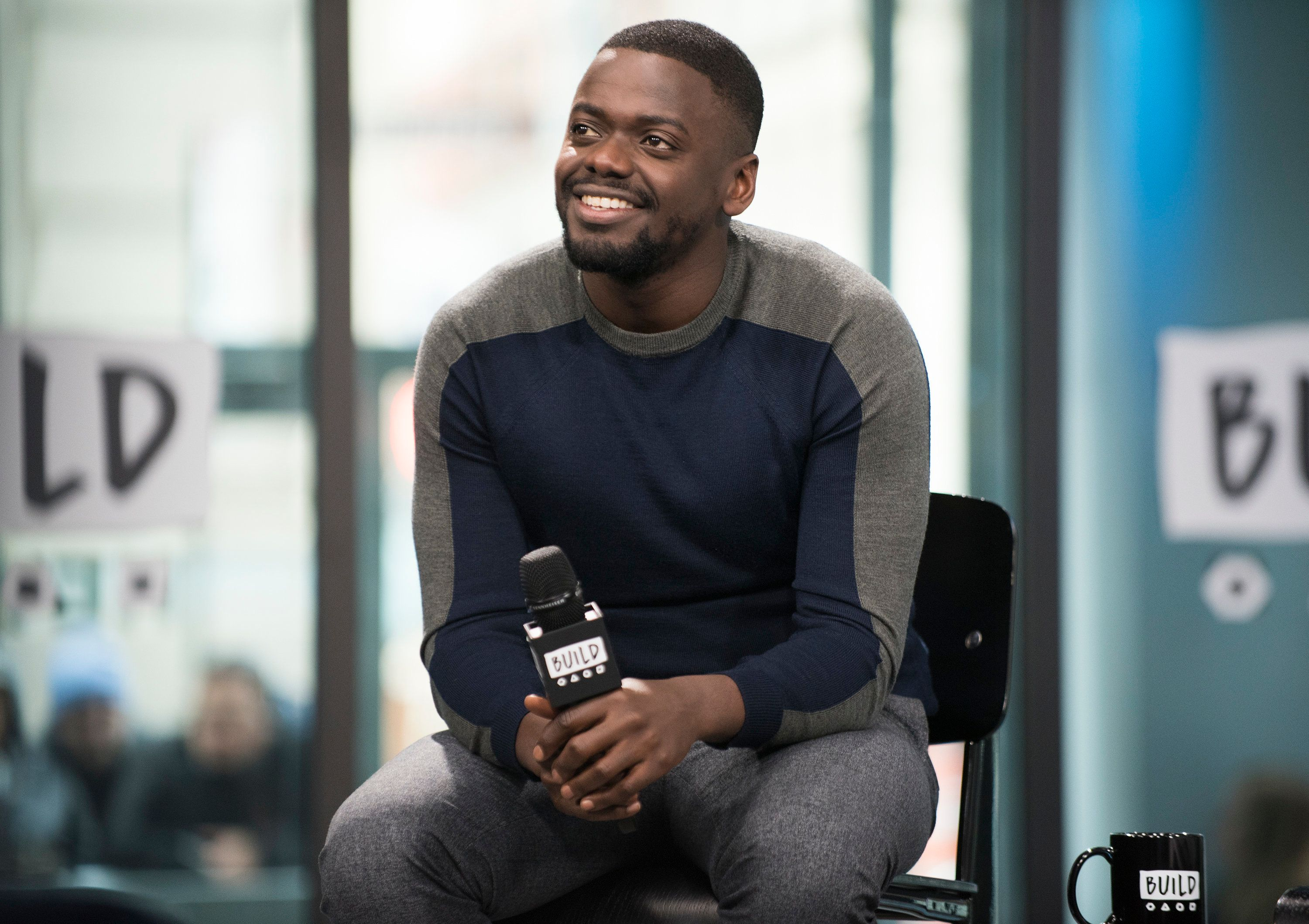'Get Out' Star Daniel Kaluuya Responds To Samuel L Jackson's Controversial Casting