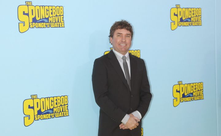 Stephen Hillenburg was reportedly diagnosed recently.