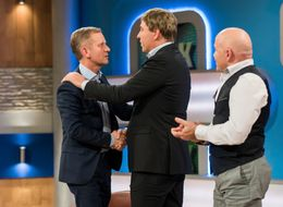 Jeremy Kyle To Be A Guest On His Own Show For Comic Relief Red Nose Day Special
