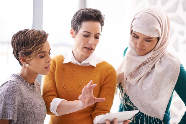 The European Court of Justice has ruled thatemployers can ban workers from wearing visible religious...