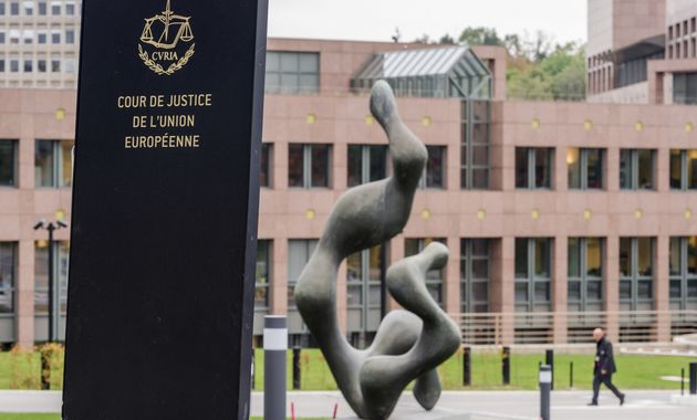 The European Court of Justice in