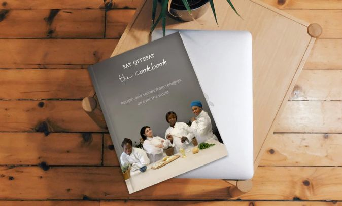 The Eat OffBeat cookbook