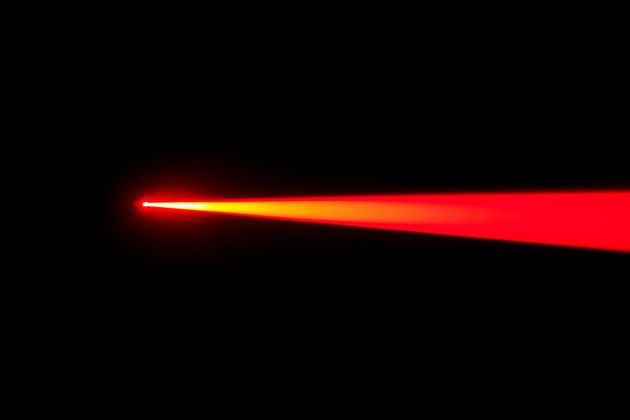 Lasers Could Lead To Computers That Are 100,000 Times Faster Than