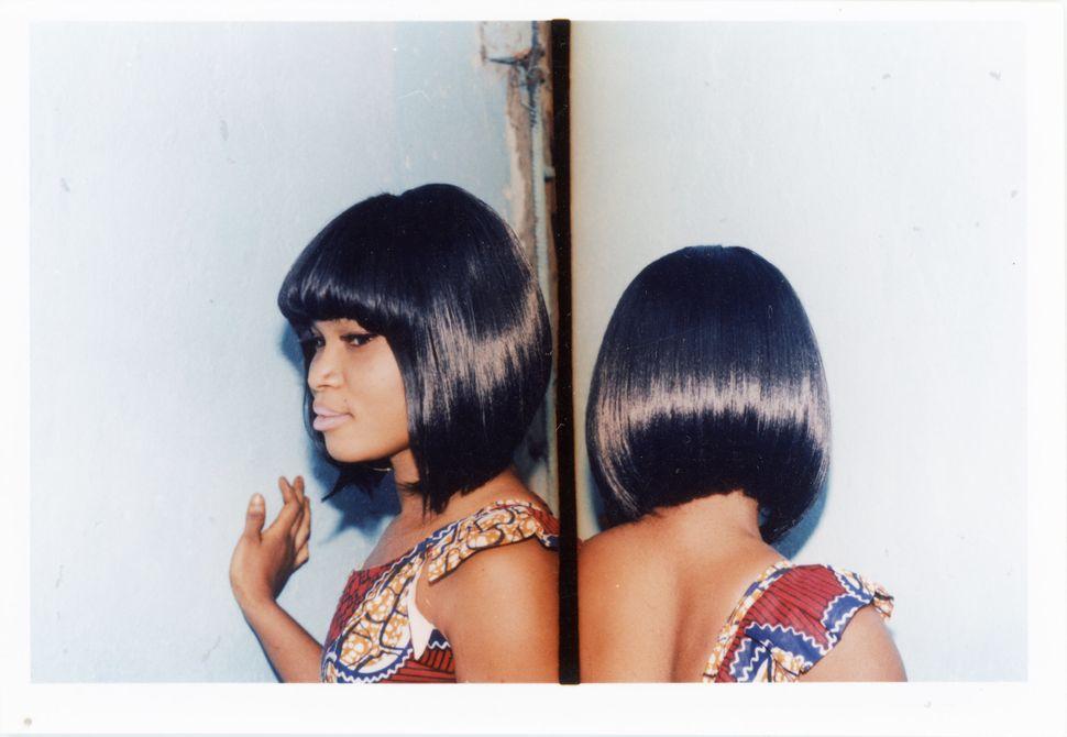 Danielle Babou, Abidjan, 2014