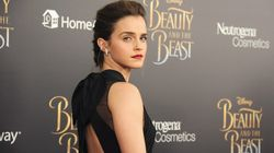 Emma Watson Is A Timeless 'Beauty' On The Red