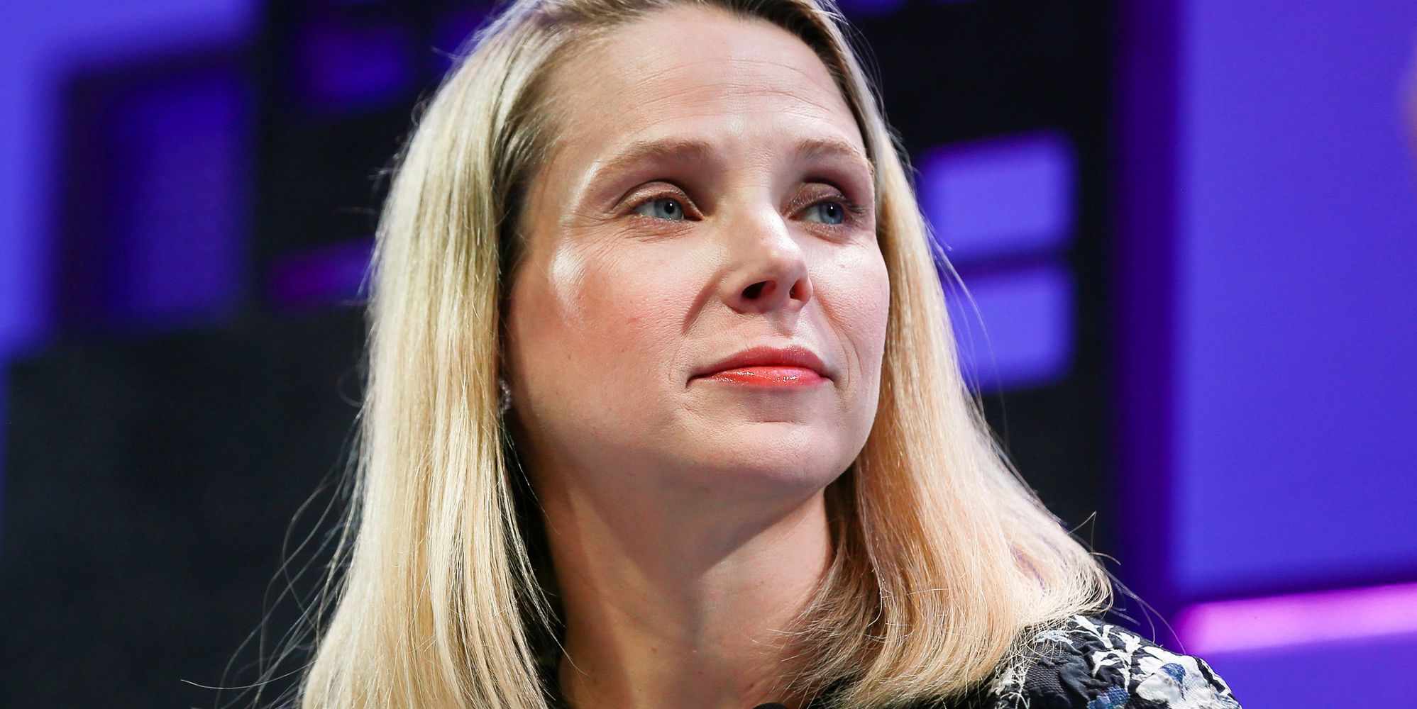 Stop Using Marissa Mayer to Make the Case for Feminism