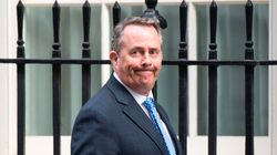 New Trade Deals Are 'Far Beyond' Liam Fox's Department, Warns Lords