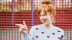 Redheads Experience The World Differently Than Everyone