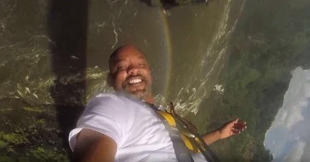 Will Smith Finally Reacts To That Uncle Phil Photo