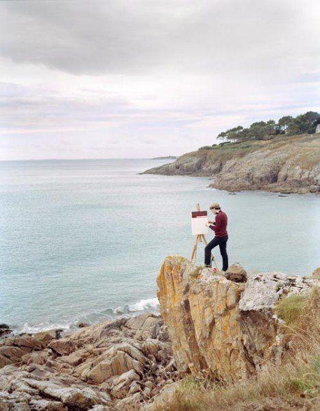 Anse de Rospico, France