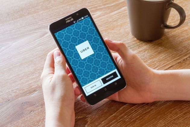 Uber And Barclaycard Unveil 'Loyalty Card' Style