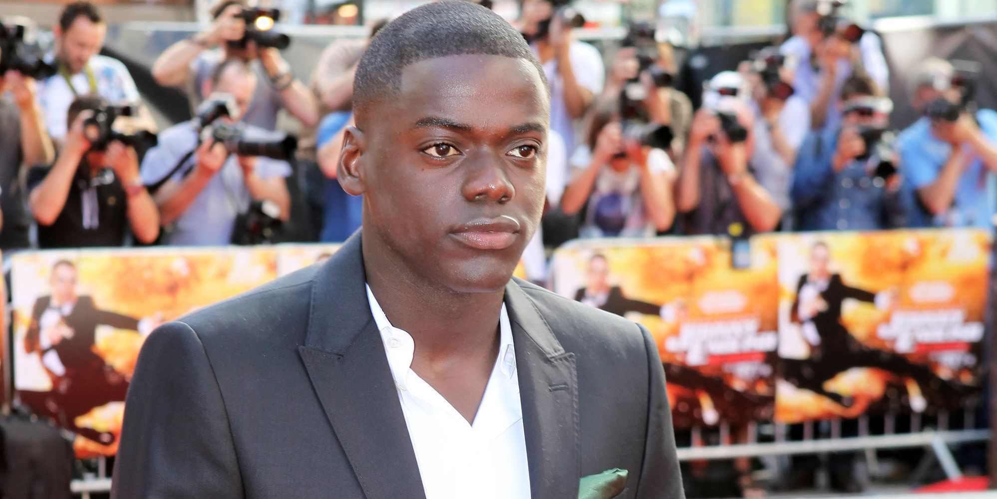Daniel Kaluuya responds to Samuel L Jackson