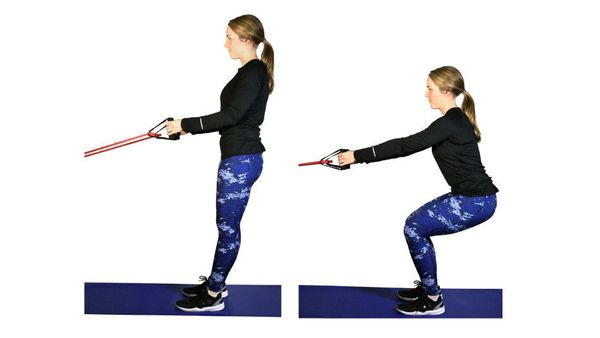 <strong><i>What it does:</i></strong> It strengths the glutes/quads/hamstrings and all of the muscles in your back. <br><br><