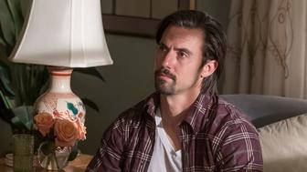 """THIS IS US -- """"Moonshadow"""" Episode118 -- Pictured: Milo Ventimiglia as Jack -- (Photo by: Ron Batzdorff/NBC)"""