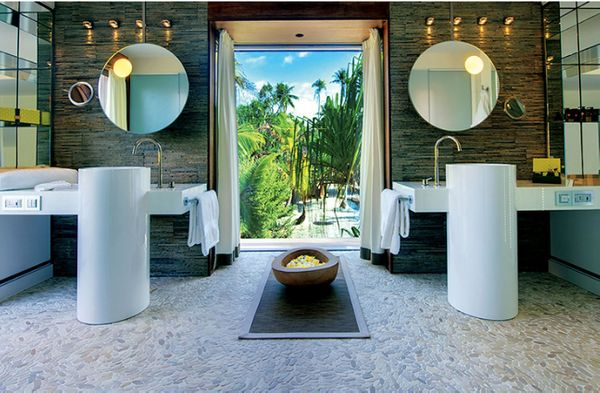 """<a href=""""http://thebrando.com/"""" target=""""_blank"""">The Brando</a>is a luxury all-inclusive resort set on the remote atoll"""