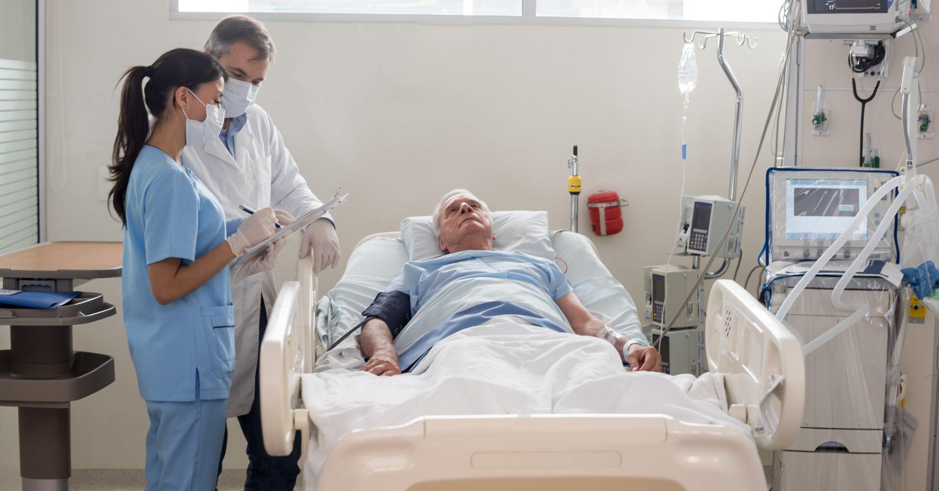 More Than Half Of U S Medical Professionals Unite To