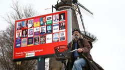 Dutch Vote In Elections As The Far Right Eyes Big