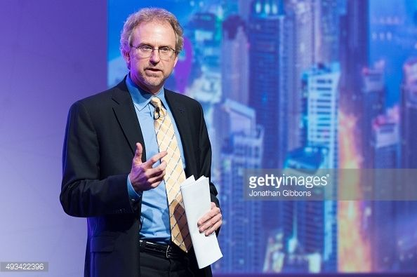 Paul Daugherty - Accenture's chief technology and innovation officer  (CTIO)
