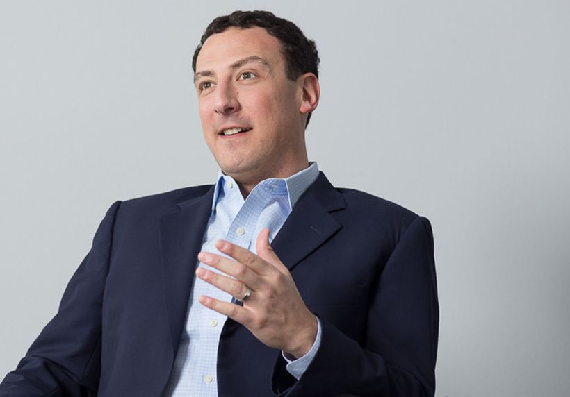 Isaac Lidsky authored a book on how a new way of seeing the world after blindness changed his life—and can change yours.