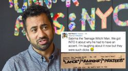 Kal Penn's Old Audition Scripts Show Hollywood's Problem With Racial