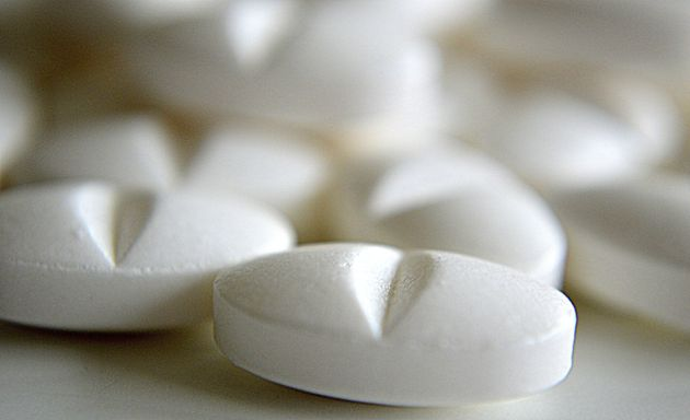 This Common Pain Killer Has Been Linked To Increased Risk Of Cardiac