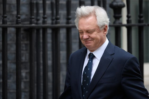David Davis Reveals Government Has Not Studied Economic Impact Of Leaving EU With No Trade