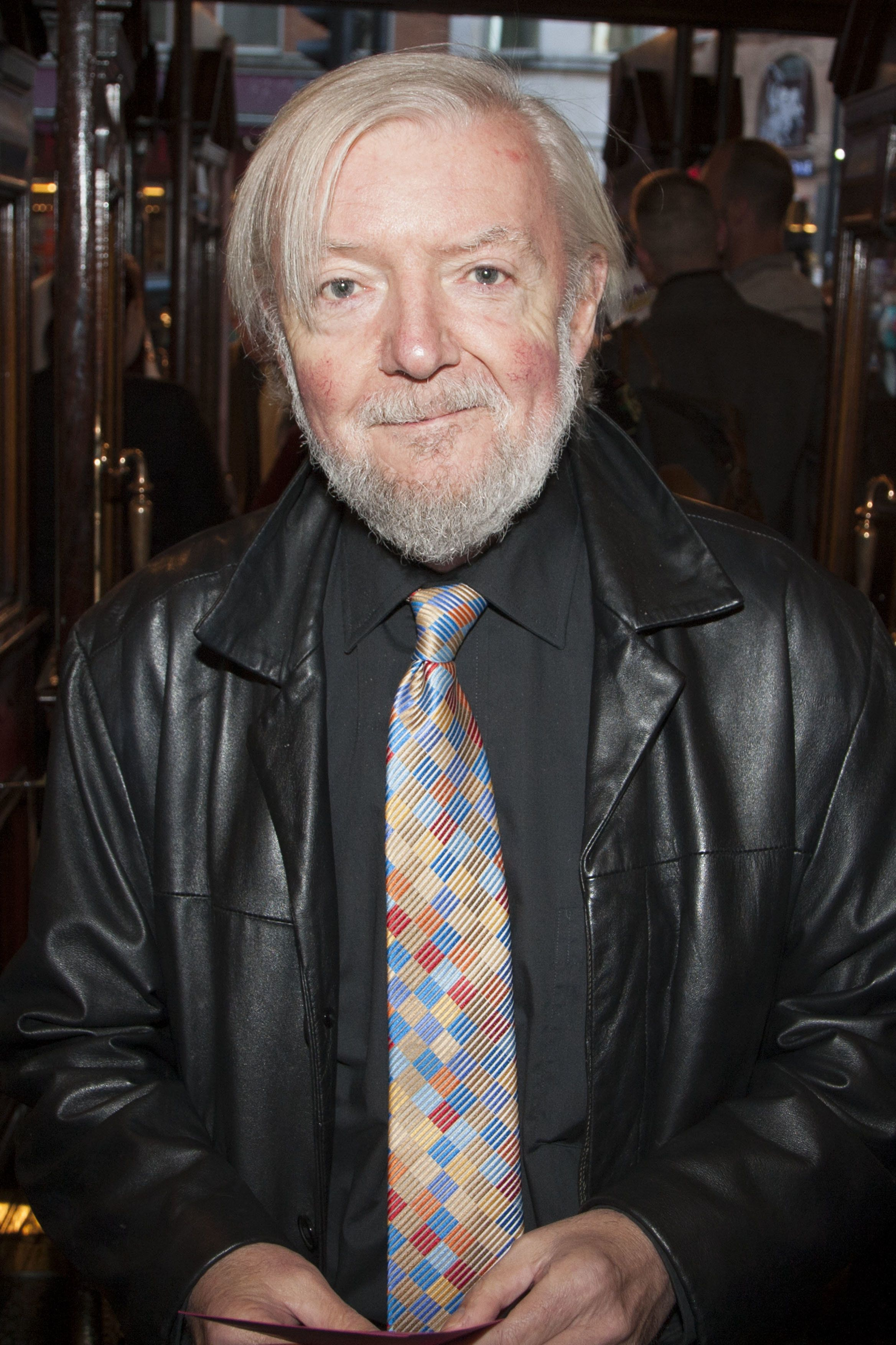 Tony Haygarth has died at the age of