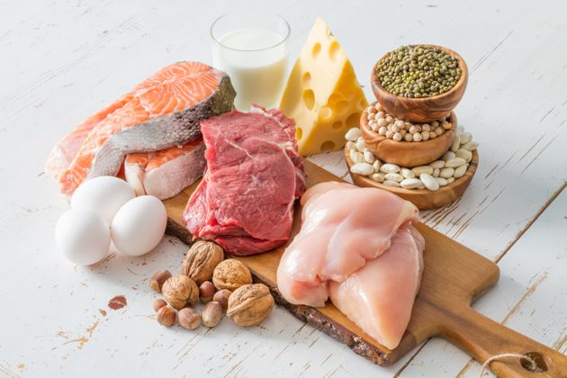 Here's Why More Women Are Increasing Protein In Their Diets, And The Right Way To Do