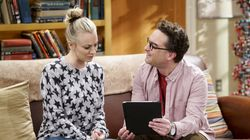 Kaley Cuoco's Boyfriend And Her 'Big Bang Theory' Ex Get Along A Little Too